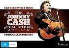 Johnny Cash DVD Movies with M Rating