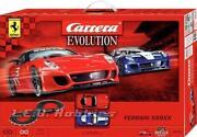 1 24 Slot Car Track