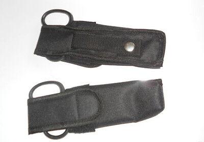 Tuff Cut Scissors & Belt Pouch
