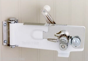 Wall Mount Can Opener Ebay