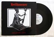 Hellhammer LP