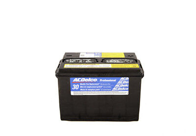 ACDELCO PROFESSIONAL 78PS Battery, Std Automotive