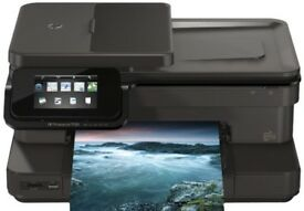 HP Photo-smart Printer / Scanner 7520