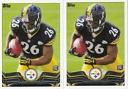 Pittsburgh Steelers Card Lot