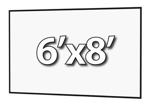 DA-LITE 34219 - FAST-FOLD DELUXE 6