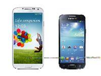 Samsung galaxy S4 S4 mini lock/unlock, UK STOCK