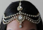 Head Jewellery