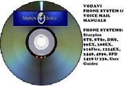 Vodavi Phone System