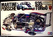 1/12 Porsche