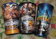 WWE Cups