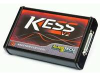 Car diagnostics and remapping service