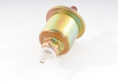 Engine Oil Pressure Sensor ACDelco GM Original Equipment 19244935