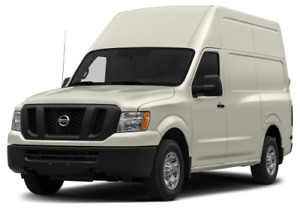 2012 Nissan NV 2500 Other