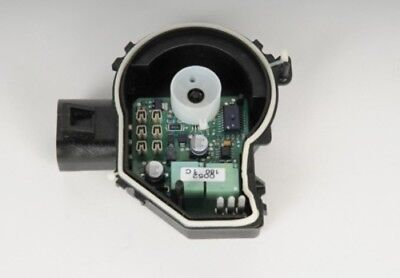 Wiper Motor Pulse Board Kit ACDelco GM Original Equipment -