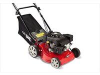 Sanli LSP4135 Self Propelled Petrol Lawn Mower