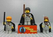 Harry Potter Lego Figures