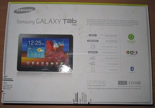 samsung galaxy tab 10.1in Kilwinning, North AyrshireGumtree - Samsung Galaxy Tab 10.1 Wi Fi 16 GB 10.1 SAMSUNG GALAXY TAB GT P7510 16GB WI FI 10.1IN SOFT BLACK EXCELLENT CONDITION AS NEW RESET TO FACTORY SETTINGS COMPLETE WITH ORIGINAL BOX & PACKAGING IN AS NEW CONDITION WITH ALL CHARGE CABLES AND START UP...