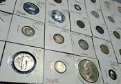 Proof Coin Lot