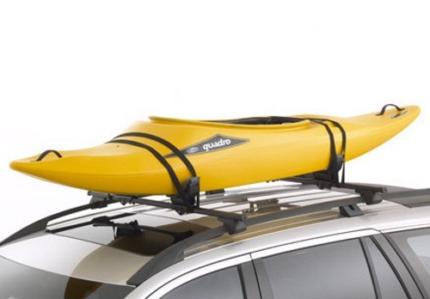 Volvo Canoe/Kayak Holder