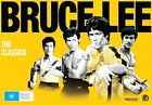 Sports Bruce Lee DVD Movies