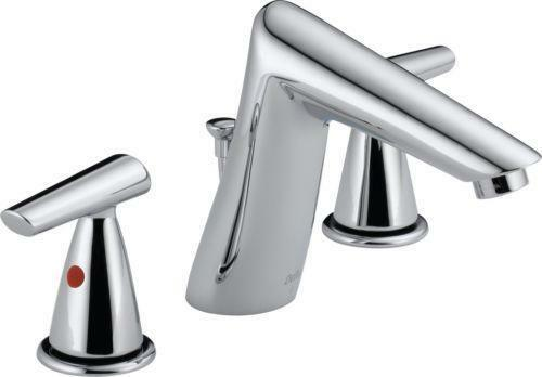 Hole Bathroom Faucet eBay