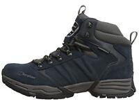 BERGHAUS mens EXPIDITOR AQ Hiking boots, UK 10