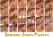 Indiana Jones Figures