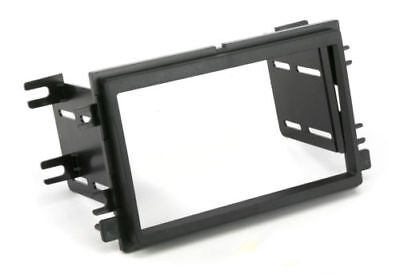 Double Din Dash Kit for Ford Aftermarket Radio Stereo Install Trim