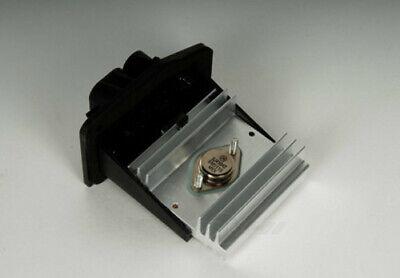 HVAC Blower Control Module-Motor Control Module fits 90-92 Chevrolet Corvette