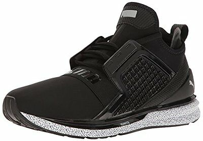 c00ab3429d5 PUMA 18964101 Mens Ignite Limitless Snow Splatter Cross-Trainer Shoe. Ignite  limitless is a new take on running. It fuses highly technical running  features ...