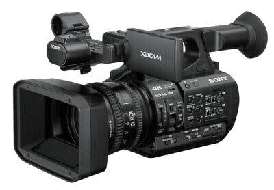 388257 Sony PXW-Z190V C, Professionale Videocamera, Da Rivenditore Specializzato