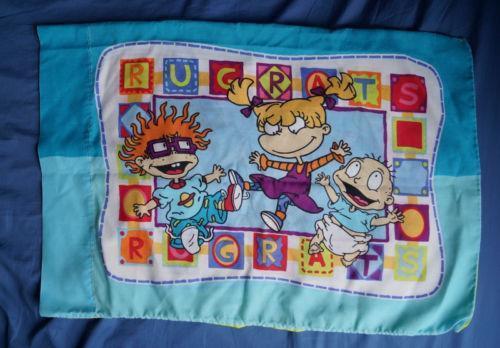 Rugrats Bedding Ebay