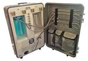 TPC PC2630 Mobile/Portable Dental Unit