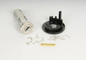 ACDelco GM Original Equipment   Ignition Lock Cylinder  15841209