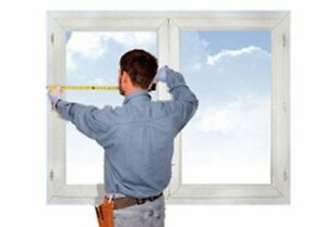 FRONT ENTRY DOORS and VINYL WINDOWS  REPLACEMENT- SUMMER SALE