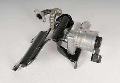 Secondary Air Injection Shut-Off Valve ACDelco GM Original Equipment 12619122