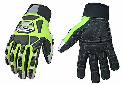 Youngstown Glove 09-9060-10-xl Titan Xt Glove X-large
