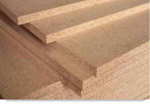Particle board sheets Hornsby Hornsby Area Preview