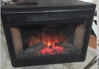 New Electric Fireplace For Sale