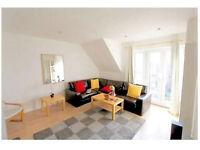 3 Bedroom Apartment with Balcony - CrossHarbour - 715PW