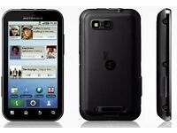 Motorola Defy MB525 - Black - (EE Network) - Decent Condition