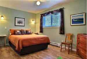 Waterfront cottage for rent 1 hr from downtown ottawa Gatineau Ottawa / Gatineau Area image 4