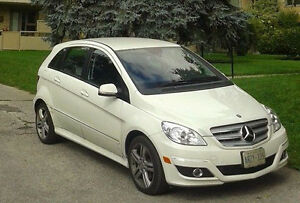 2011 Mercedes-Benz 200-Series Hatchback