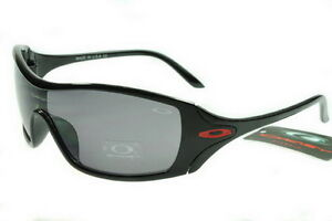 Oakley Dart Mask Black ABQ