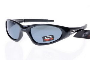 Oakley Twenty Oval Black BEI