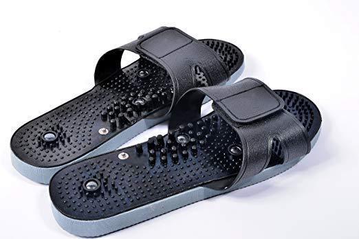 tens unit massage slippers massage shoes