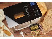 Breadmaker (1 year warranty left)