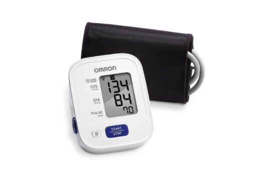 Omron 3 Series Upper Arm Blood Pressure Monitor (6 Pack)