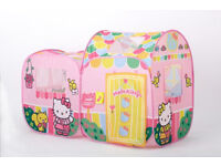 Hello Kitty Let's play house from Japan