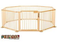One4all 1+7 playpen. excellent condition and brilliant product